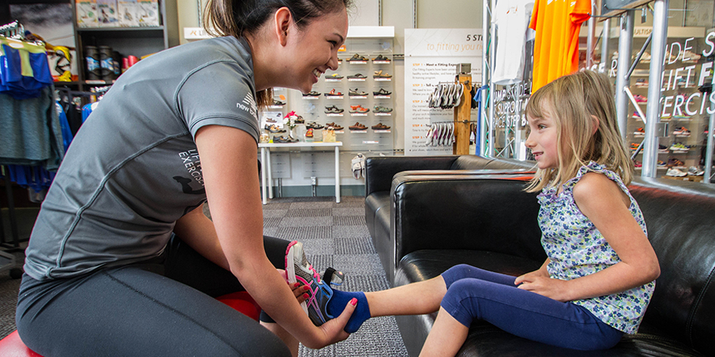 Here is everything you need to now about buying shoes for kids feet.