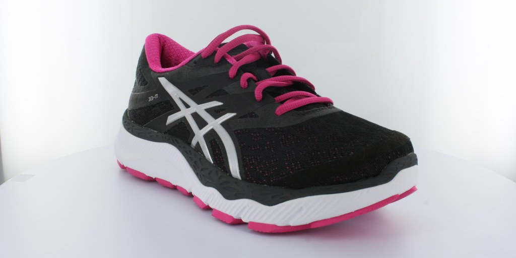 ASICS 33-M Shoe Review