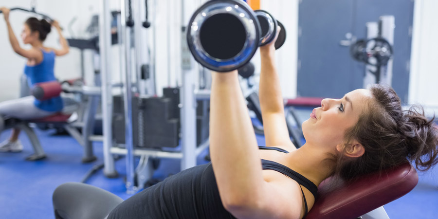 How To Stay Injury Free At The Gym