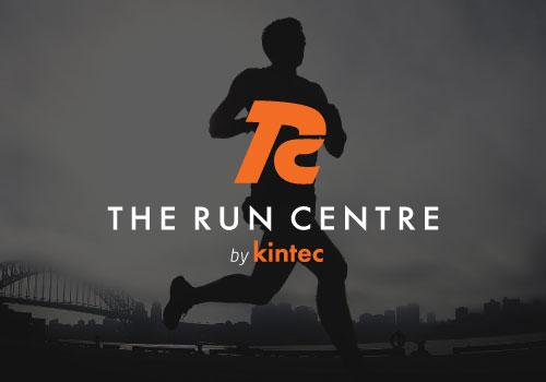 The Run Centre