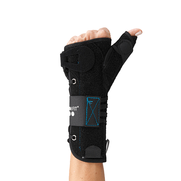 Pediatric wrist