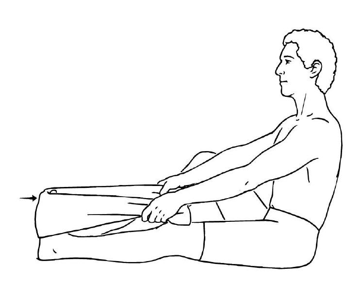 How To Stretch and Strengthen Your Calve Muscles