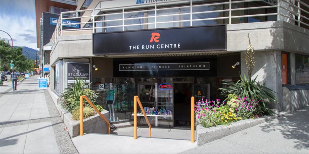 The Run Centre Announcement