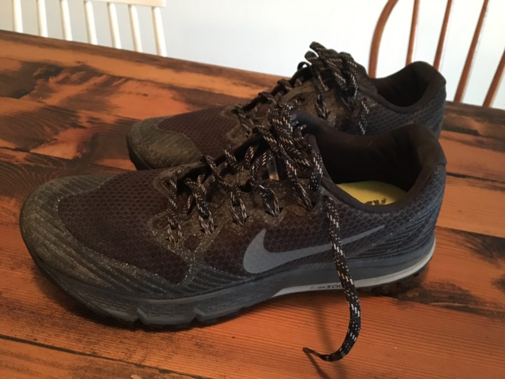Nike Wildhorse 3