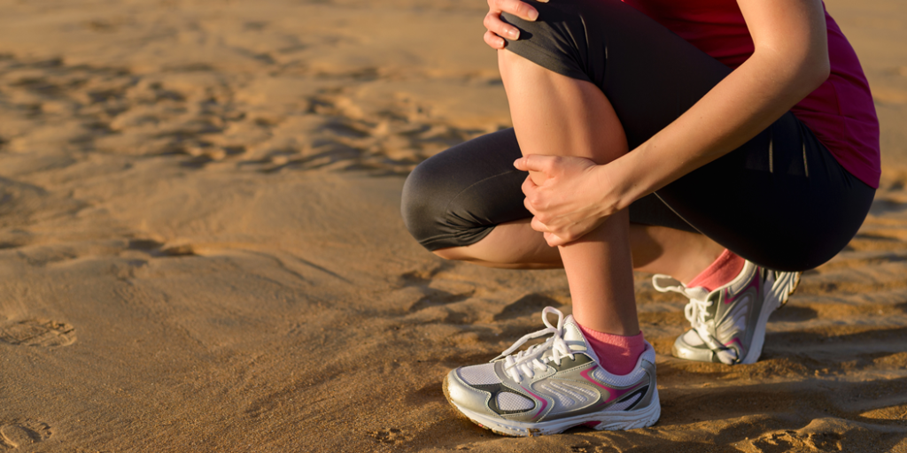 Pain in the legs can prevent you from being active and limit your mobility - here's how to prevent shin splints.