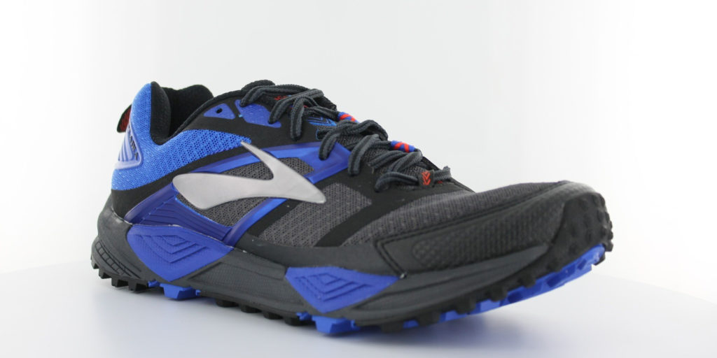 Brooks Cascadia 12 Review