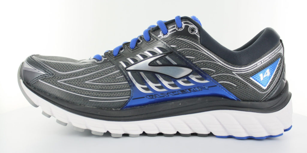 Read our Brooks Glycerin 14 review