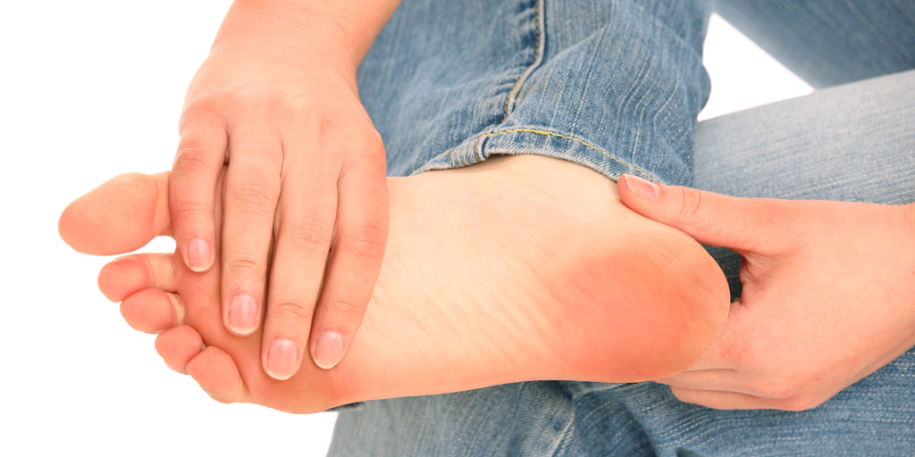 Here are the top 5 products for plantar fasciitis treatment.