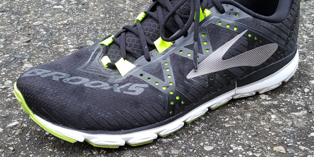 Read our full Brooks Neuro 2 Review on the Kintec blog!