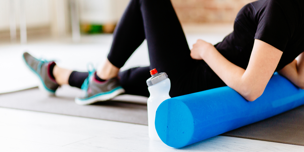 Foam rolling has more benefits than you might think. Here's how to do it the right way.