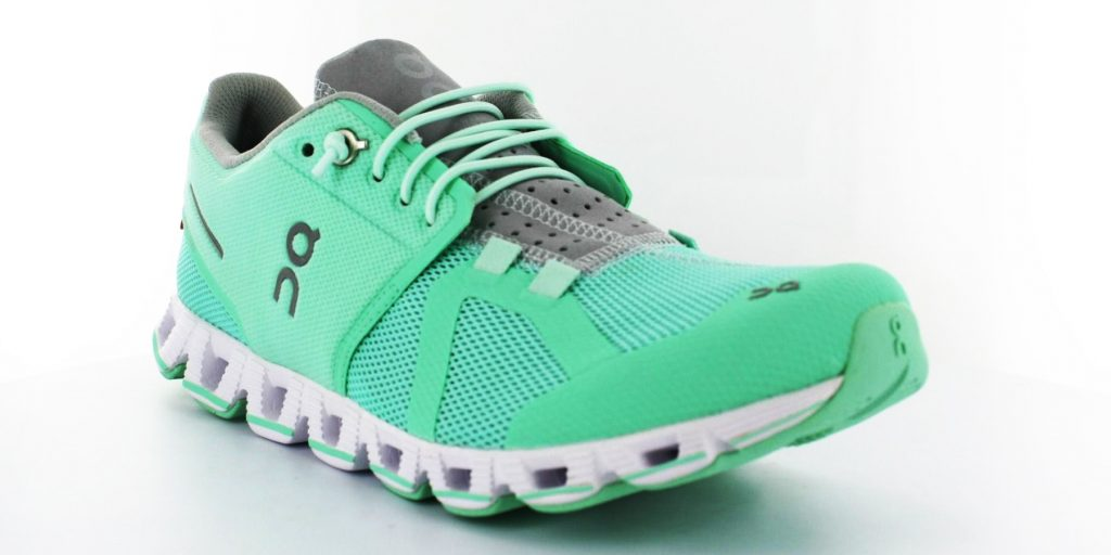 Swiss Running Shoes On Cloud Review
