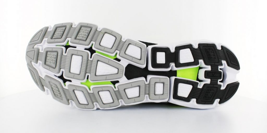 The Brooks Neuro 3 is an excellent shoe coming from a more minimalistic style of running.  Read our review to see why we gave it 5 stars!