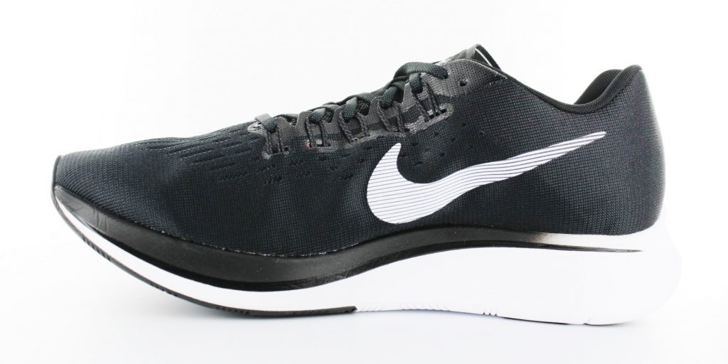 Simply put, this shoemakes it easier to run faster for longer. Learn how from our full Nike Zoom Fly review – written by Kintec Shoe Experts!